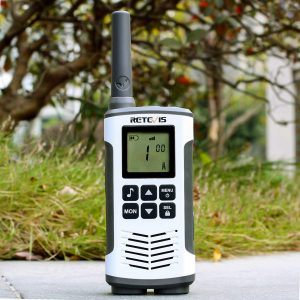 walkie-talkie Retevis RT45