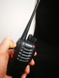 La mia opinione sul walkie-talkie bf-888s OCDAY